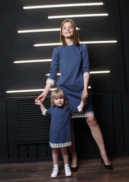 фэмилилук мама и дочка